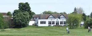 HEAD GREENKEEPERS REPORT - AUGUST 2012