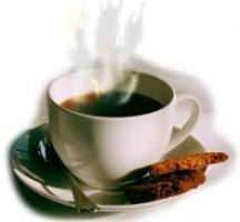 Ladies Coffee Morning 2016