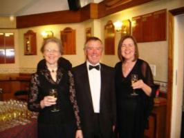 Captains Dinner Dance 2012 - In Photos
