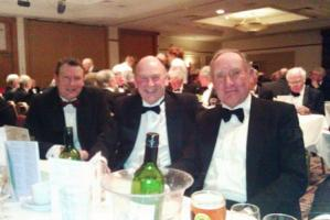 Northumberland Golf Captains Evening in Photos
