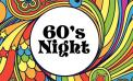 60's Night at the City